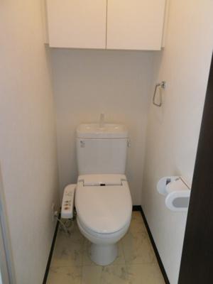 【トイレ】グラントゥルース上落合