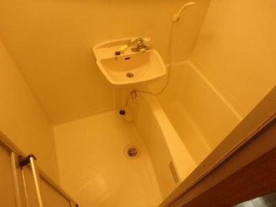【浴室】アヴァンティ哲学堂公園
