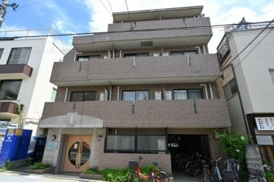 【外観】アヴァンティ哲学堂公園