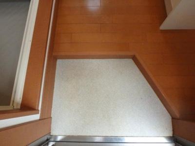 【玄関】シエスタアプリコ