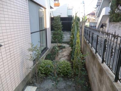 【その他共用部分】ガーデンコート四谷