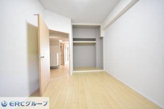 【洋室】熊内台セントポリア