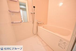 【浴室】熊内台セントポリア