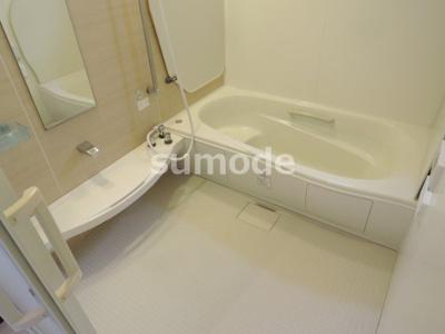 【浴室】月見町戸建