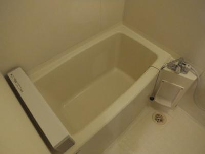 【浴室】SGパレス中野