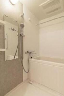 【浴室】WASEDA APARTMENT