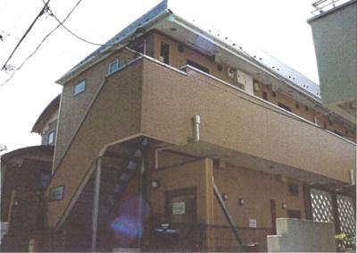 【外観】アートヒルズ北新宿
