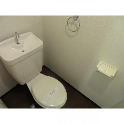 【トイレ】クレール秀光
