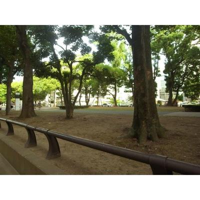 公園「大通り公園まで116m」大通り公園