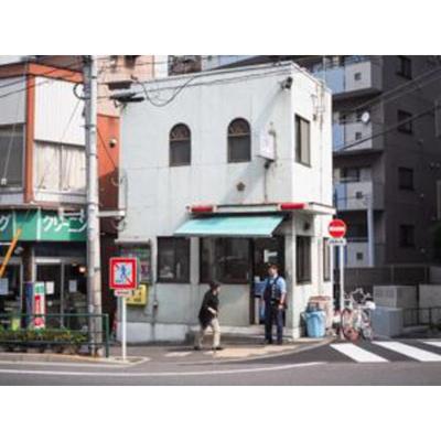 警察署・交番「牛込警察署柳町交番まで216m」