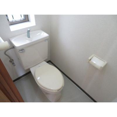 【トイレ】エチュード栄