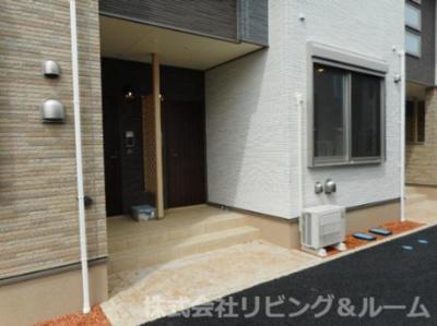 【玄関】グランファミーユ