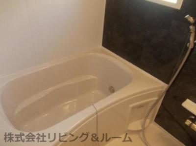 【浴室】グランファミーユ