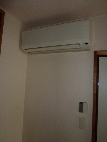和室のエアコン