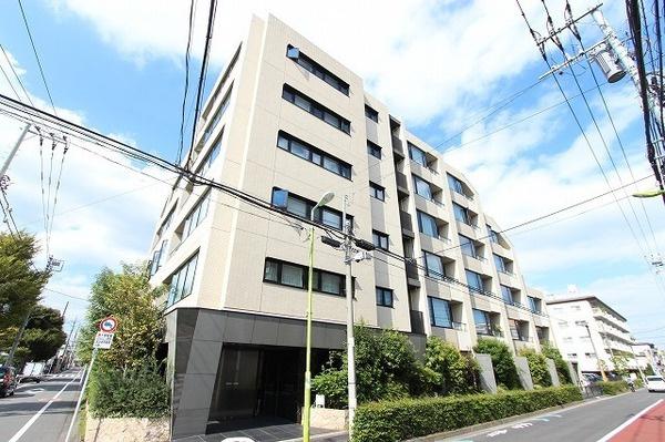 【外観】■ヴィークコート駒沢