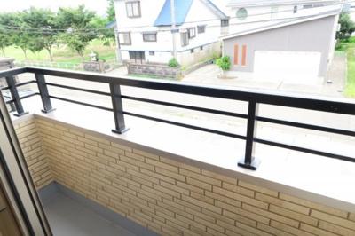 【浴室】サニービレッジ