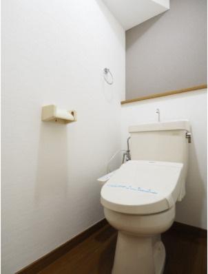 【トイレ】ノワール立仏