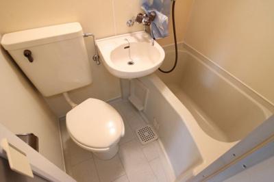 【浴室】HAT垂水
