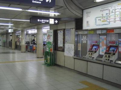 今福鶴見駅(大阪地下鉄 長堀鶴見緑地線)まで158m