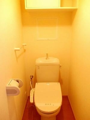 【トイレ】タクティA