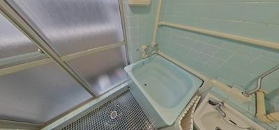 【浴室】レバランス代々木