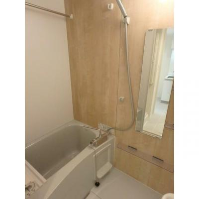 【浴室】PASEO荏原中延(パセオエバラナカノブ)