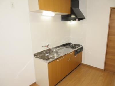 【キッチン】津市城山2丁目 新築建売住宅