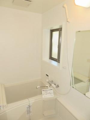 【浴室】津市城山2丁目 新築建売住宅