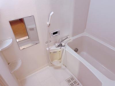 【浴室】ボーシャルダンB