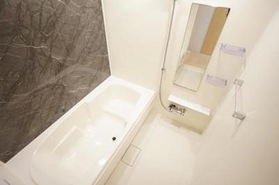 【浴室】ライトウィッシュ