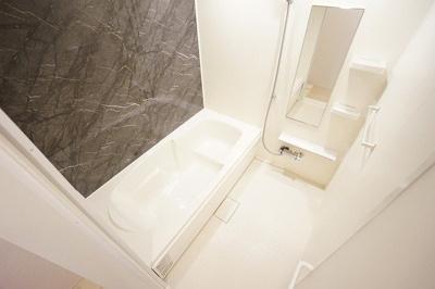 【浴室】ボニート・アンジュⅡ B