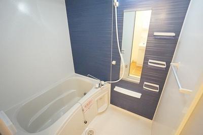 【浴室】サニ-コ-ポB