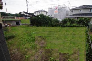 【庭】河内郡上三川町ゆうきが丘 戸建