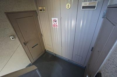 【玄関】シーポートトーヨー