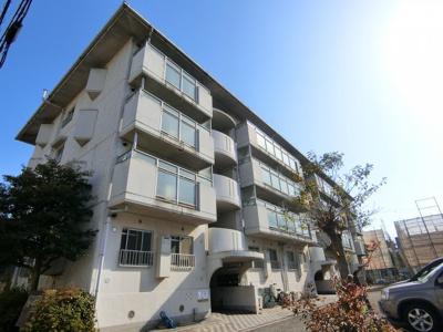 【外観】JP maison西宮