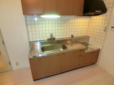 【キッチン】JP maison西宮