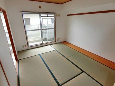 【和室】JP maison西宮