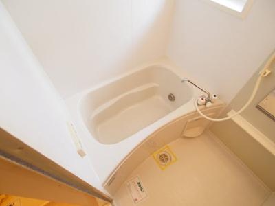 【浴室】フォルテ二島B
