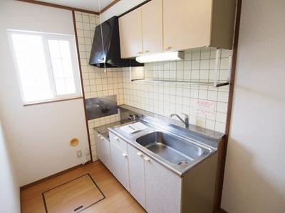 【キッチン】ニューシャルマン