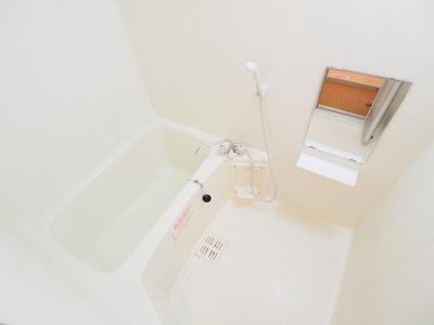 【浴室】ニューシャルマン