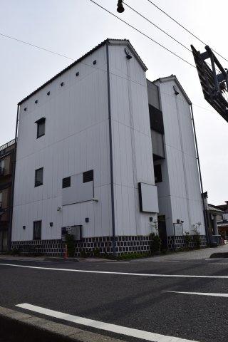 【外観】松江市末次本町 川端ビル