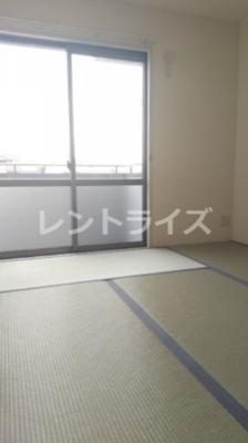【和室】ファミーユK