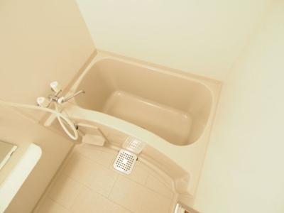 【浴室】ホワイトバレー八幡駅前