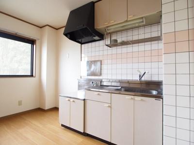 【キッチン】アベニューB