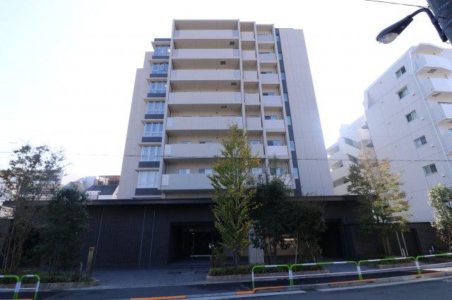ザ・パークハウス文京江戸川橋の画像