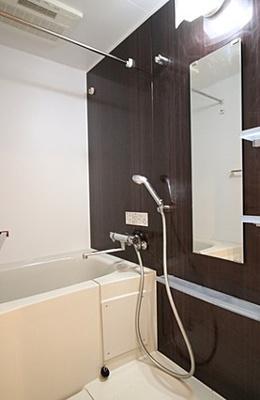 【浴室】プレール・ドゥーク日本橋