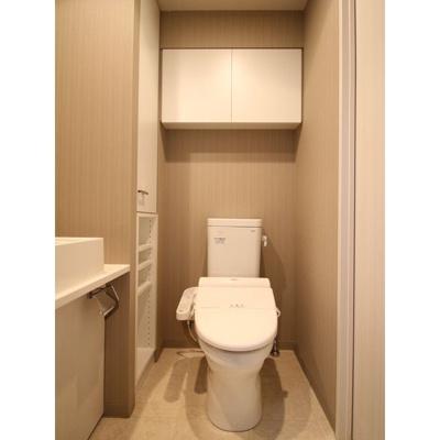 【トイレ】プレール・ドゥーク日本橋