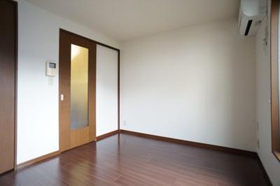 洋室③※参考写真1階の同タイプのお部屋の写真です。