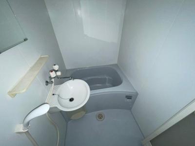 【浴室】ノーブルハイム樽屋町