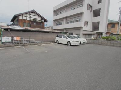 【駐車場】セジュール宮川Ⅱ